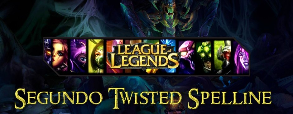 Torneio Spelliano de League of Legends