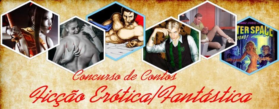 Concurso de contos de fantasia e ficção erótica/sensual da Spell